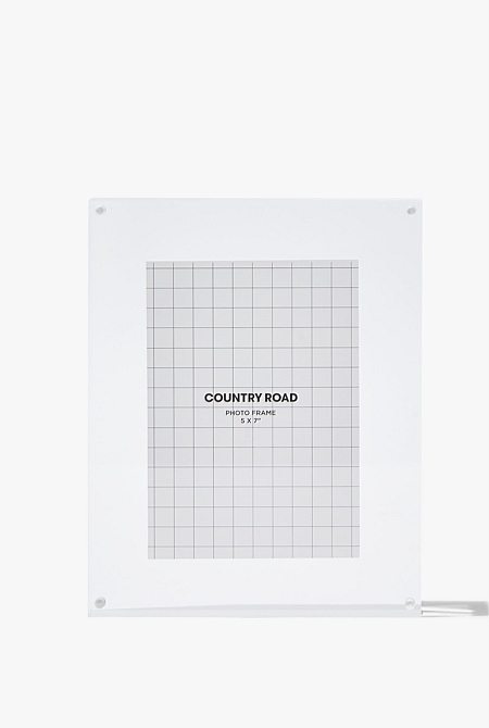 lucite extra large frame - Extra Large Frames