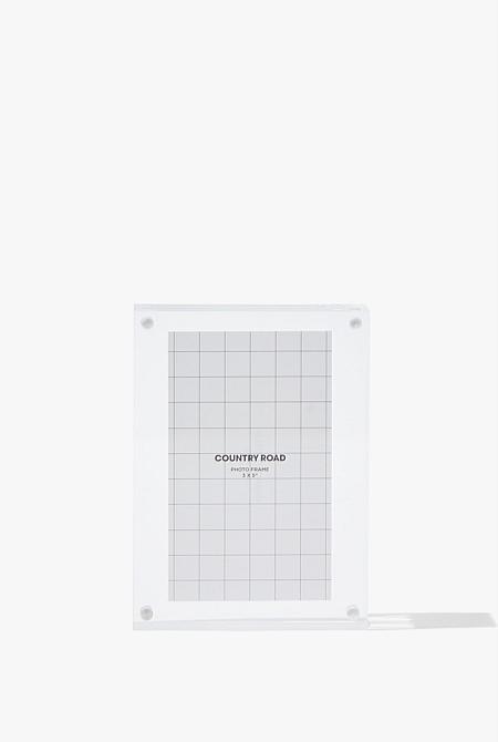 Lucite Small Frame | Frames