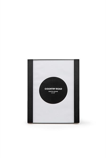 Band 4x6 Frame | Frames