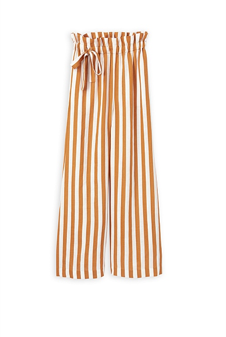8dc37096ac13 Wide Stripe Pant ...
