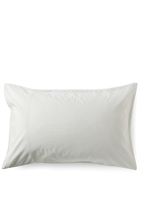 Paxe Standard Pillow Case Pair Bed Linen