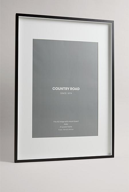 Adler A1 Poster Frame | Frames