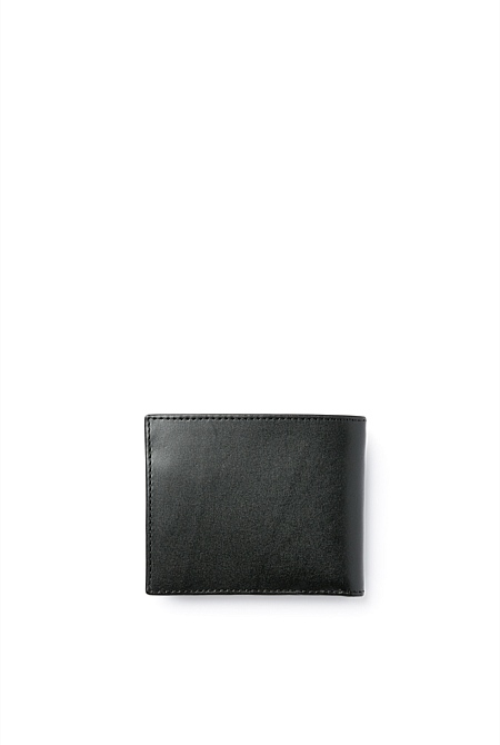 f21cf39eb7dc5 ... Classic Billfold with Coin Pocket ...