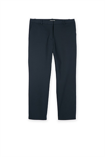 Cropped Technical Pant