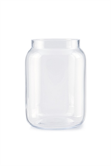 Bottle Large Vase