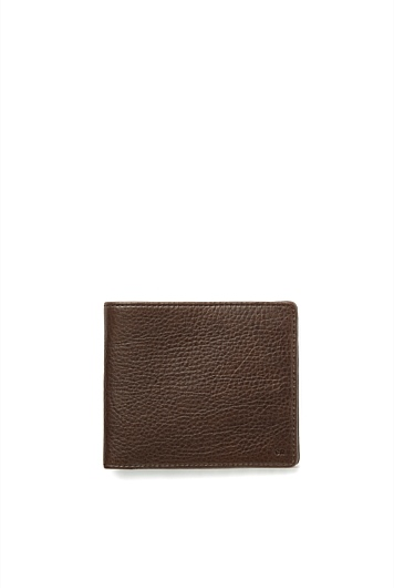 Large Billfold Wallet