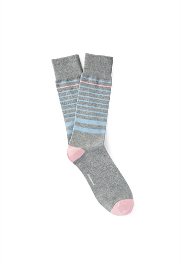 Two Stripe Socks