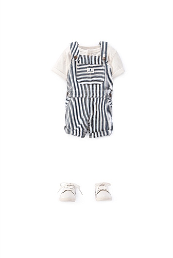 Railroad Overalls