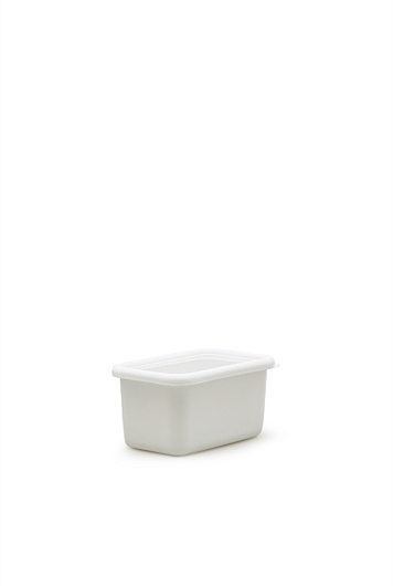 Enamel Small Container