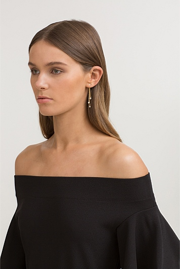 Penelope Drop Earring