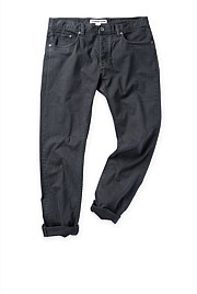 Slim Garment Dye Jean