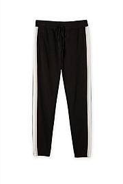 Racing Stripe Jogger