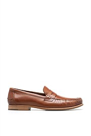 Crawford Leather Loafer