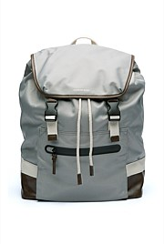 Tait Nylon Backpack