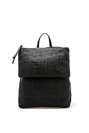 Woven Lydie Back Pack