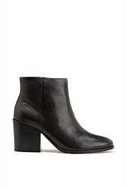 Kirby Heeled Boot