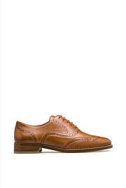 Bailey Flat Brogue