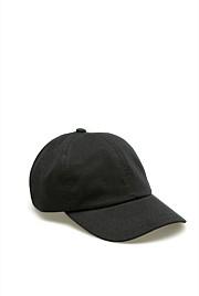 Jersey Contrast Cap