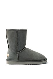 Country Road Sheepskin Boot