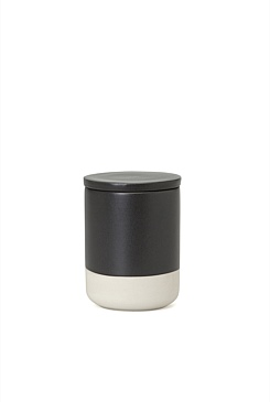 Art Large Canister
