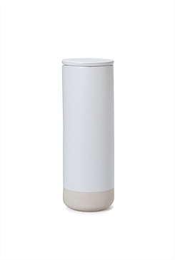 Art Tall Canister