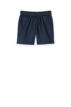 Pull On Chino Short