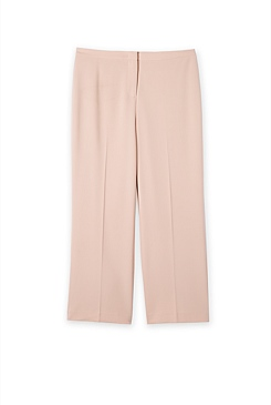 Crop Tailored Pant
