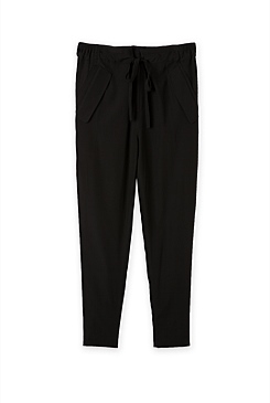 Soft Tapered Pant