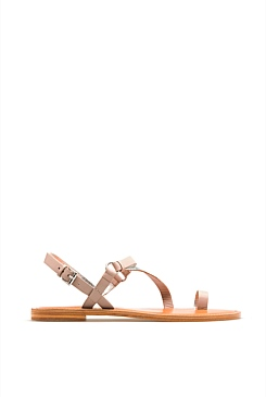 Hope Strappy Sandal