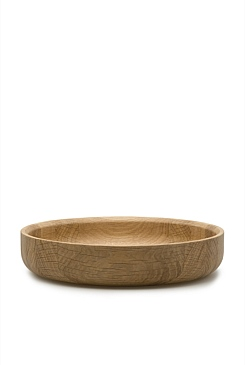 Orla Large Timber Bowl