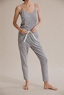 de26081ebd5 Jersey Stripe Pyjama Pant