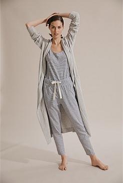 614f9f8536be Jersey Stripe Pyjama Cami