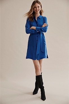 25f766c230 Fashion Shirt Dress