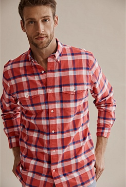 ad1194f539d2 Men s Casual Shirts - Country Road Online