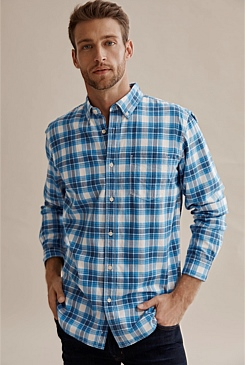 b21167ffcbbdb9 Men s Casual Shirts - Country Road Online