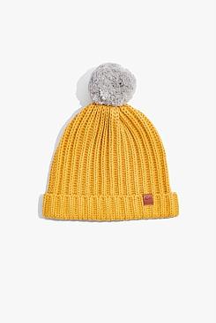 021c899fd3a Rib Knit Beanie