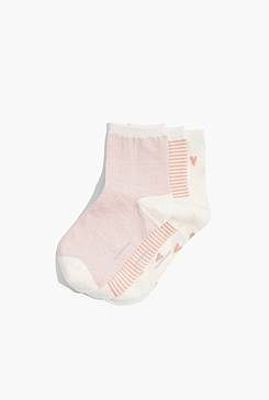 1771290be15 Love Boxed Socks Pack Of 3
