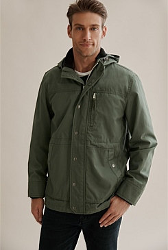 034268f01a77 Men s Coats   Casual Jackets - Country Road Online
