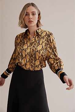 ca60cbaad7 Women's Shirts | Shell & Crop Tops - Country Road Online