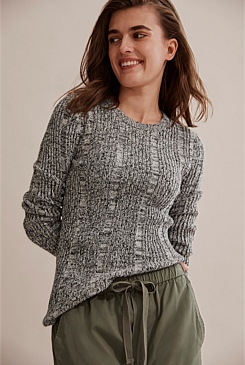 8eb9721f3a7d1c Women's Knitwear | Cardigans & Knits - Country Road Online