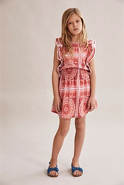 Kids Christmas Dress Australia.Girl S New In Clothing Country Road Online
