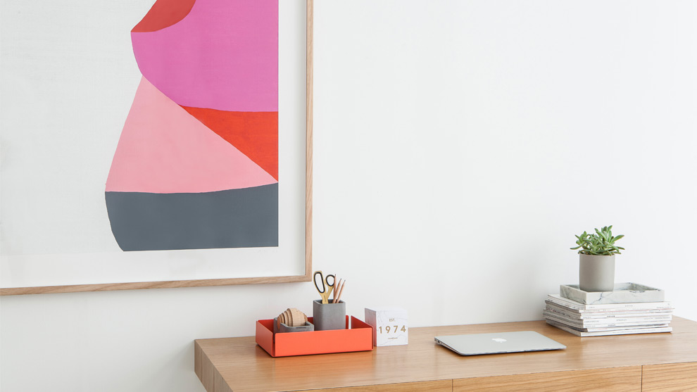 Beautiful Country Road Style Part - 14: By Country Road. Above: A Limited Edition Fine Art Reproduction Of David  Bandu0027s U0027Acid Tongue # 3u0027, 2014, By Contemporary Editions. The CR Styling  Team Were ...