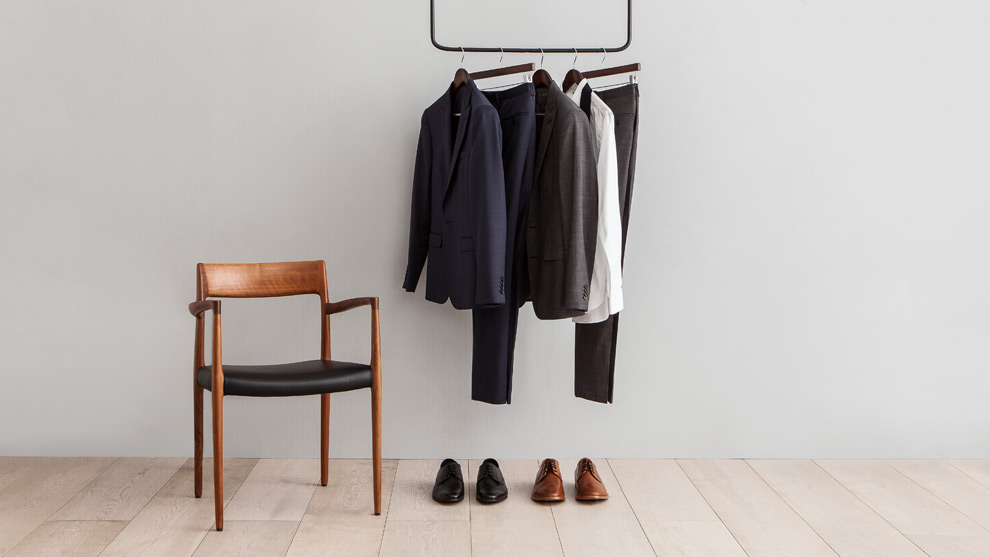The Checklist  Buying A Suit Off The Rack - Live With Us - Country Road ad53650f6e9