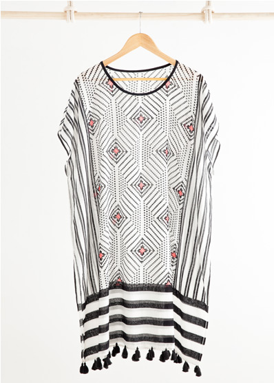Summer Essentials: The Kaftan - Live With Us - Country Road