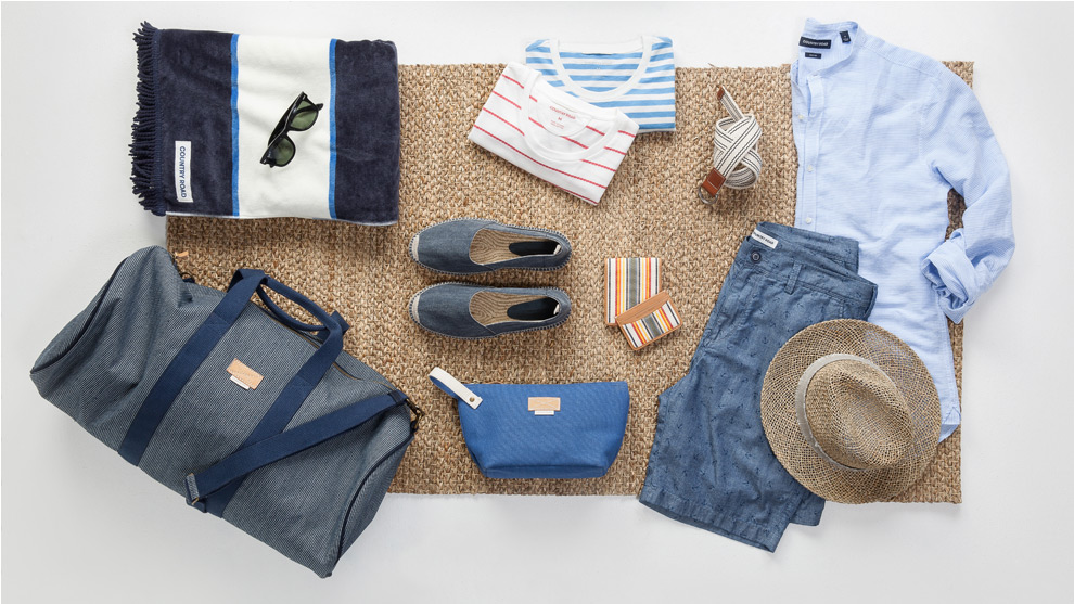 packing list his amp her summer road trip   live with us