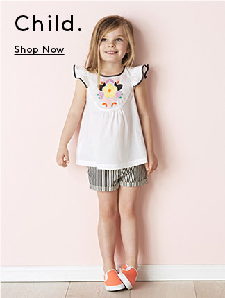 Child. Shop Now