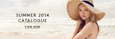 Summer 2014 Catalogue - View Now