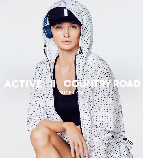 Active || Country Road - Shop Now