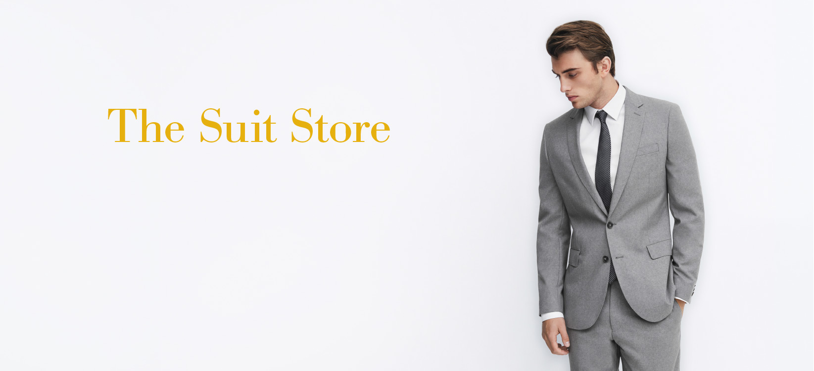 The Suit Store