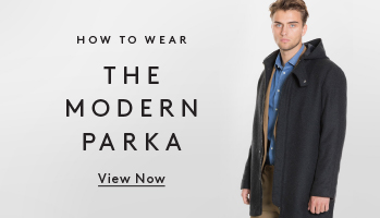 The Modern Parka - View Now